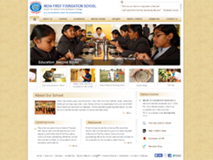 Education Website Development Specialist in India