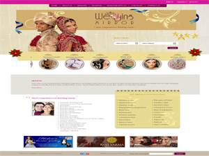 Wedding Industry Web Deisigning Companies in India